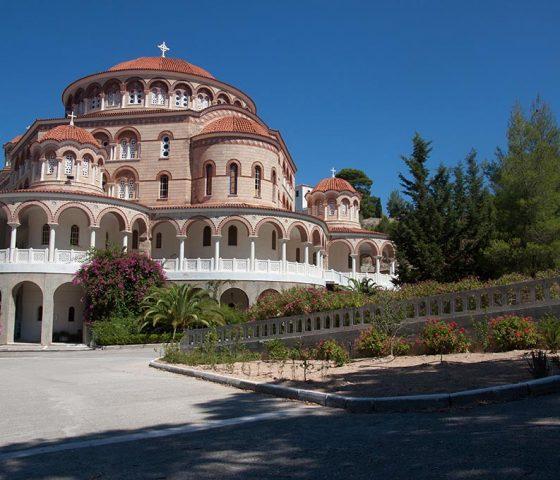 Image of Aegina. Tours of Athens