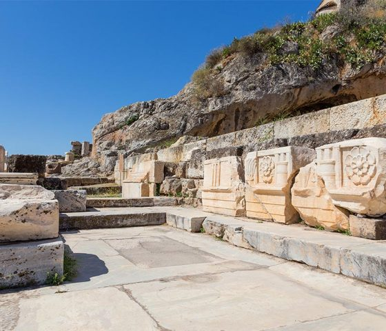 Image of Eleusis. Tours of Athens