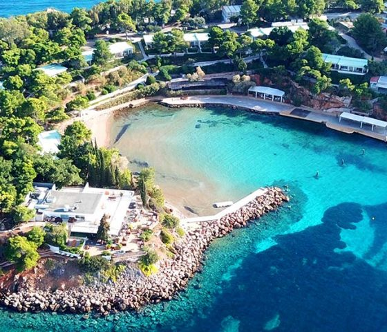 Image of Vouliagmeni Tour. Tours of Athens