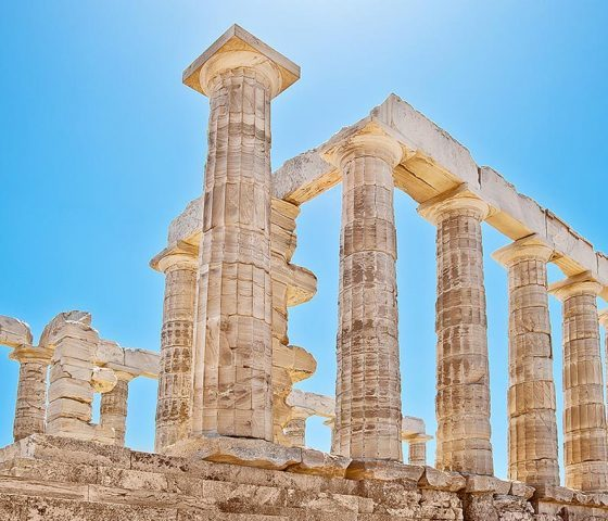 Tour to Ancient Corinth by Athens Limo