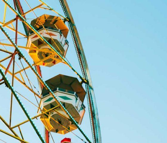 Kids'Fun Day | Athens Limo