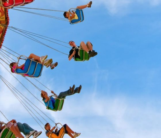 Tour to Amusement Park by Athens limo