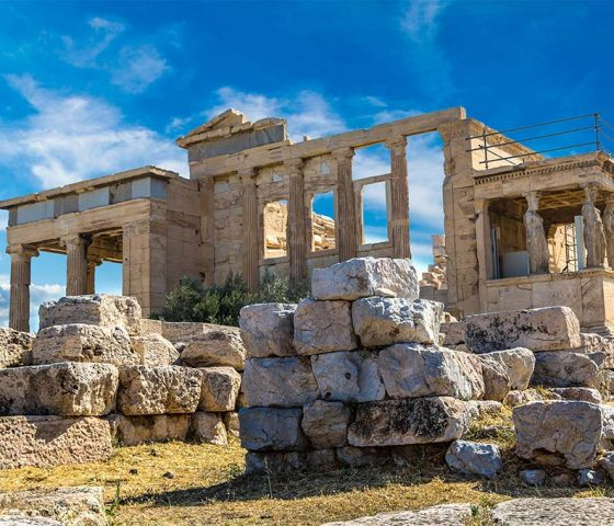 Athens Sightseeing Tour by Athens Limo